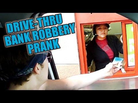 Best drive thru prank yet