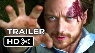 getlinkyoutube.com-X-Men: Days of Future Past Official Trailer #2 (2014) - Jennifer Lawrence Movie HD