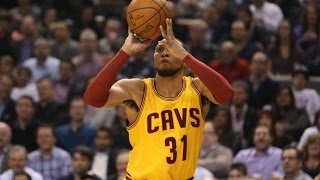 getlinkyoutube.com-Shawn Marion Cavaliers 2015 Season Highlights