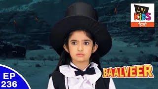 Baal Veer - बालवीर - Episode 236 - Bhayankar Pari Abducts Bharti width=