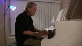"""getlinkyoutube.com-Abba """"Winner Takes It All"""" performed by Peter Vamos"""