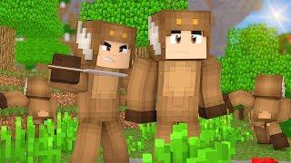 HOW TO CLONE YOURSELF IN MINECRAFT | Minecraft Murder Mystery