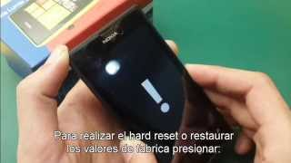 getlinkyoutube.com-Hard Reset Nokia Lumia 520, 625, 630, 720, 730, 830, 920, 1020, 1320, 1520
