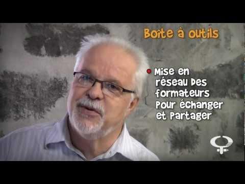 Paul Bélanger (2/10) - La boîte à outils en formation des adultes