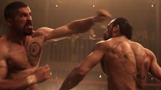 getlinkyoutube.com-Undisputed – Yuri Boyka Fight Scenes, Pt. 2