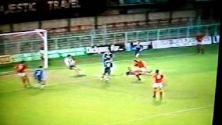 getlinkyoutube.com-Wrexham v FC Zurrieq 2nd leg ECWC 1st rd 1986