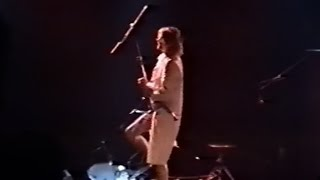 getlinkyoutube.com-Nirvana - 9/1/91 - Rotterdam -[2-Cam/50fps/HQ-Audio] - (3weeks before the release of Nevermind)