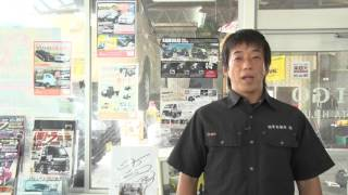 getlinkyoutube.com-軽トラックをリフトアップ【注意喚起情報】但東自動車株式会社