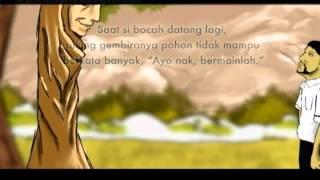 getlinkyoutube.com-Kisah Tentang Pohon Apel by : Andrie Wongso
