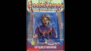 getlinkyoutube.com-Goosebumps Books #1-62