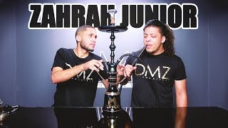 Zahrah Junior | New Hookah (2019)