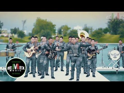 La Trakalosa de Monterrey - Tres Disparos (Video Oficial)