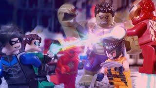 getlinkyoutube.com-Lego Marvel vs DC Super Heroes 3