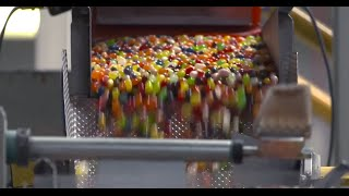 getlinkyoutube.com-How Jelly Beans Are Made