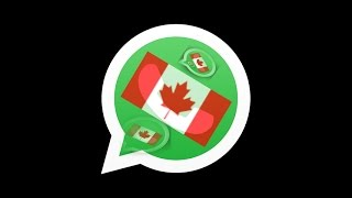 getlinkyoutube.com-طريقه تفعيل الواتس اب برقم كندي جديد 2015.9