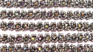 getlinkyoutube.com-Bedazzled Bracelet