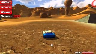 Crash Drive 3D - Unity 3D Games