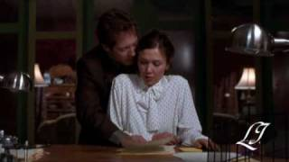 getlinkyoutube.com-SECRETARY - Save me - James Spader & Maggie Gyllenhaal