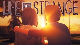 getlinkyoutube.com-DEATH IS INEVITABLE | Life Is Strange: Episode 2 (Out Of Time)