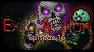 getlinkyoutube.com-Terraria Exxo Avalon - Episode 16 - I Don't Even