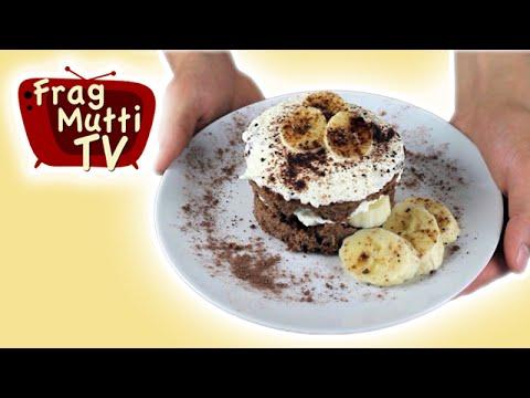 Schnellster Kuchen der Welt | Frag Mutti TV