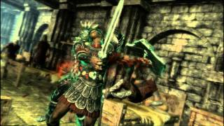 getlinkyoutube.com-Skyrim: Why Shadow Warrior is Awesome