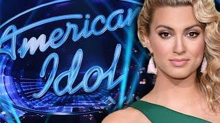 getlinkyoutube.com-10 Famous Singers Rejected By American Idol