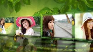 getlinkyoutube.com-Share Style Proshow Producer 3D di chuyển by Minh Chí