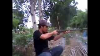 getlinkyoutube.com-ลองยิงเหรียญหลวงพ่อสาย อ.หัวหิน