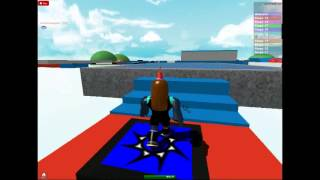 getlinkyoutube.com-WINTER WIPEOUT ROBLOX EPISODE 2