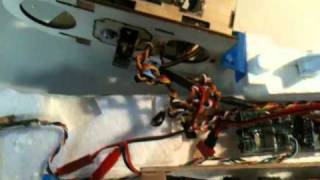 Twin Star Build - Build Log #1