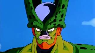 getlinkyoutube.com-Goku rescata a Picolo y Ten shin han de Cell