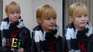getlinkyoutube.com-月組102期】 蘭世恵翔さん(11月17日)◆宝塚歌劇2016