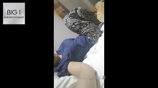 Afreen Khan Facebook Live - Showing Big Boobs Bra And Giving Flying Kiss width=