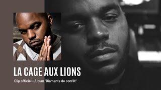 Lalcko - La Cage aux lions (ft. Seth gueko, Escobar Macson & Despo Rutti)