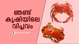 getlinkyoutube.com-Revolution in Crab farming | Haritham Sundaram | Episode 24 -| KAUMUDY Tv