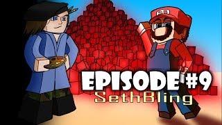 getlinkyoutube.com-Minecraft Speed Painting - Mindcrack | SethBling