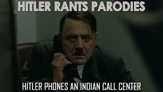 getlinkyoutube.com-Hitler phones an Indian call center
