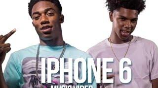 getlinkyoutube.com-iPhone 6 Remake - Blvd Mel, Fredo, Gee Money, & YMM Captain{Prod. By M3Productionz}