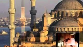 getlinkyoutube.com-أذان جميل بطبقة صوت حادة ورائع في تبحيراته لمؤذن تركي سلسلة الاذانات التركية