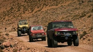 getlinkyoutube.com-Scaling the Guallatiri volcano  - Now in Full HD - Top Gear - BBC