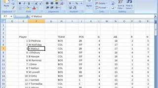 getlinkyoutube.com-Export data directly into Excel from a web page in IE7