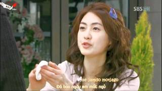 [OST] 49 Days  Can't let go (of You) Seo Young Eun vietsub