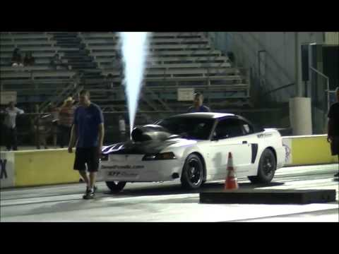 TeX 275 Drag radial Race Texas Motorplex 6/15/13