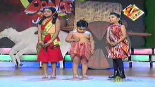getlinkyoutube.com-Dance Bangla Dance Junior March 08 '11 Sudipta