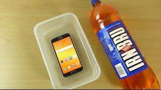 getlinkyoutube.com-Samsung Galaxy S5 Neo - Irn Bru Test
