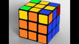 getlinkyoutube.com-Hoàn thành tầng 3 của Rubik 3x3