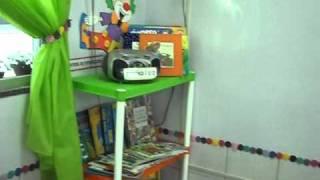 getlinkyoutube.com-Minha sala de aula em 2011
