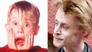 getlinkyoutube.com-Top 10 Child Celebrities Who Went Crazy