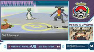 getlinkyoutube.com-Pokemon World Championships 2014 Finals - Masters [PACHIRISU]